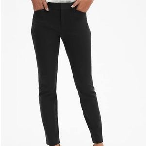 Gap work pants - also have in navy